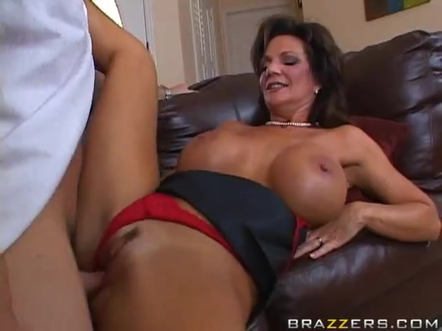 Raylene Fucks Sons Friend